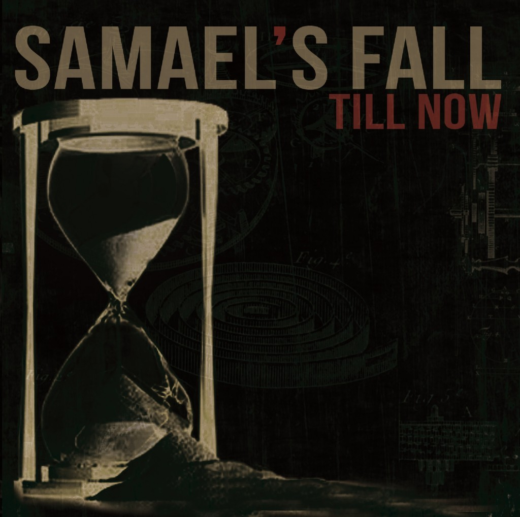 Samael's Fall cover