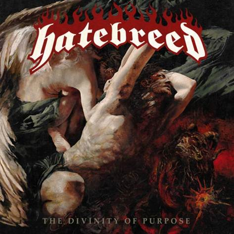 hatebreed - cover