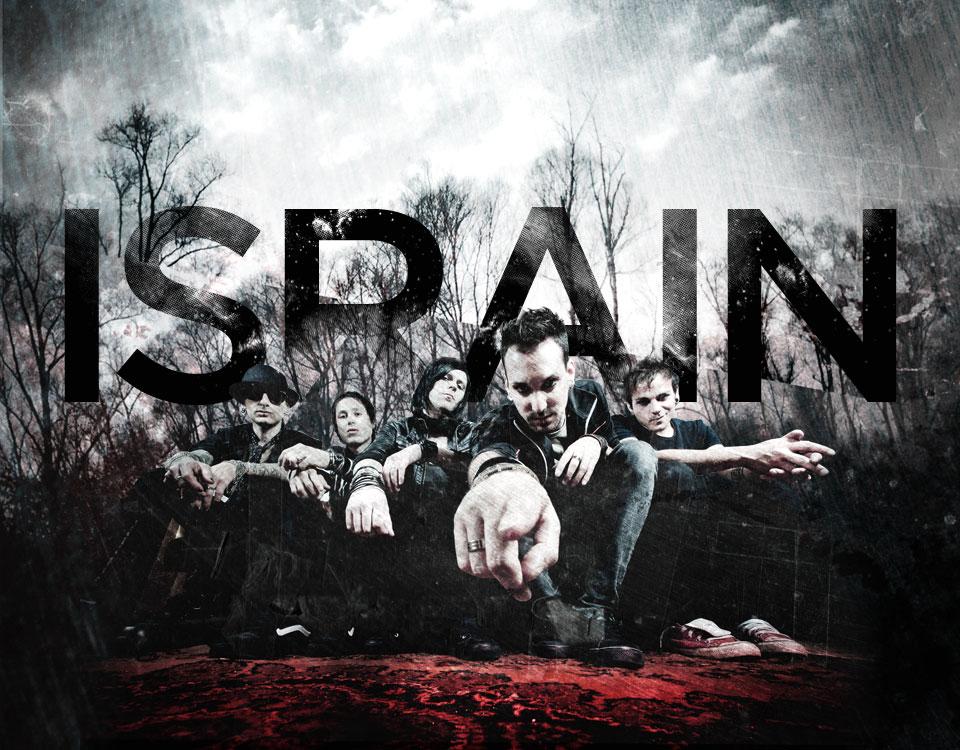 israin band