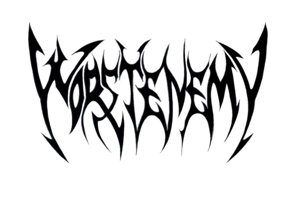 worstenemy logo