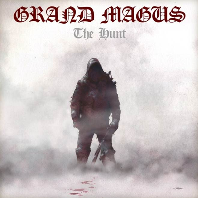 grand magus cover