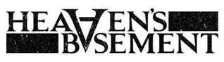 heaven's basement logo