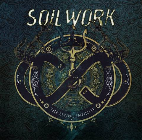 soilwork the living cover