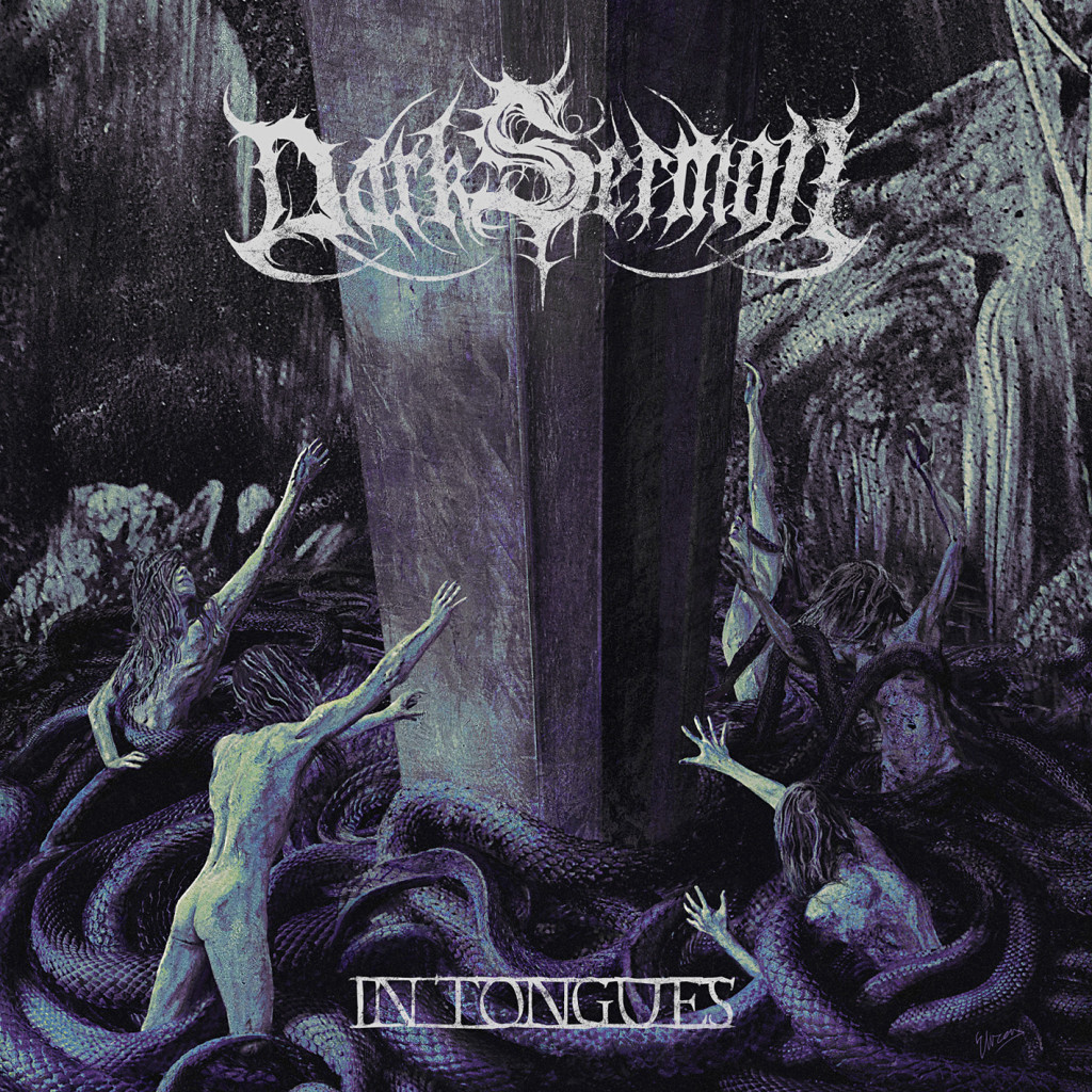 Dark Sermon - In Tongues