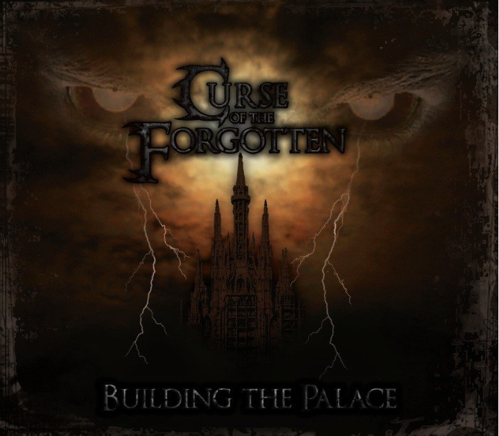 curse of the forgotten cover