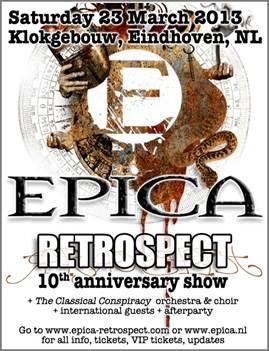 epica special event