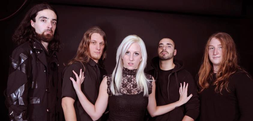 AZYLYA band