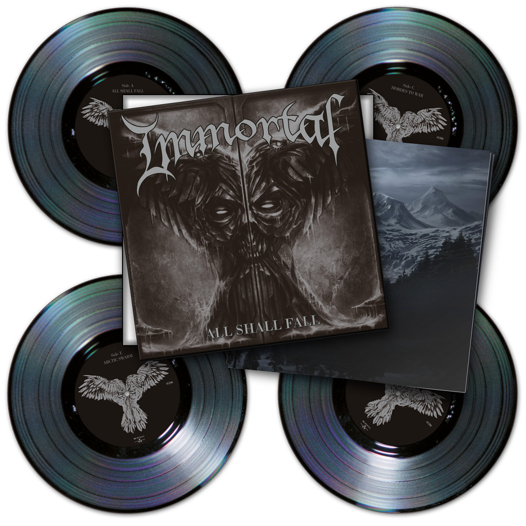 Immortal Vinyl