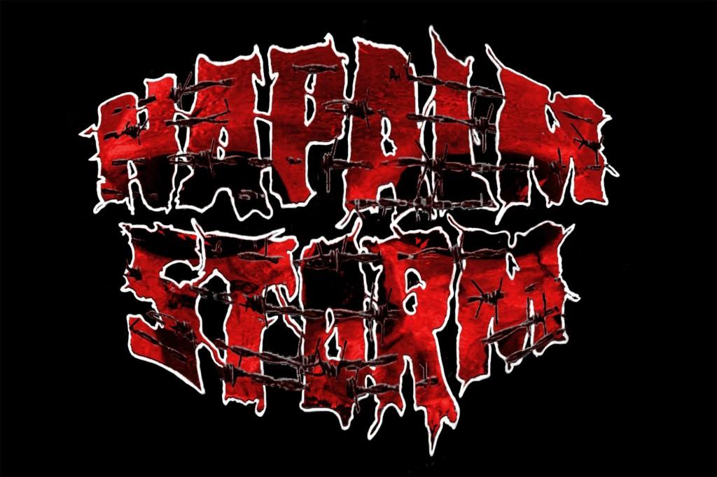 Napalm storm logo