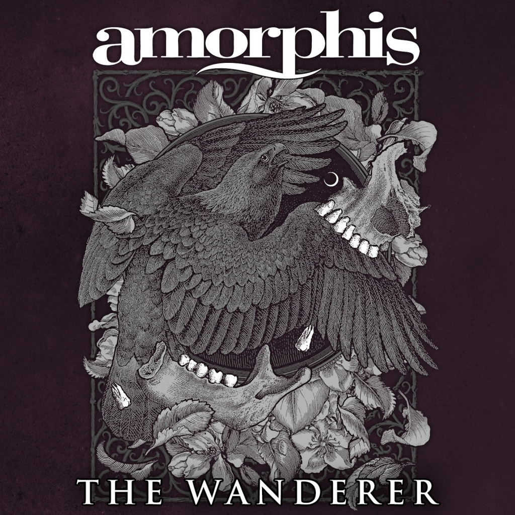 amorphis the wanderer