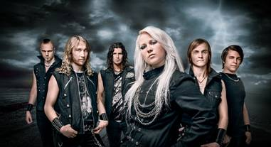battle beast band
