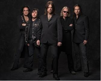 black star riders band
