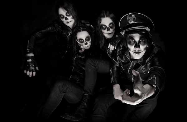 deathstars band