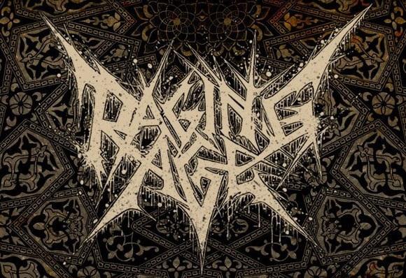 raging age logo
