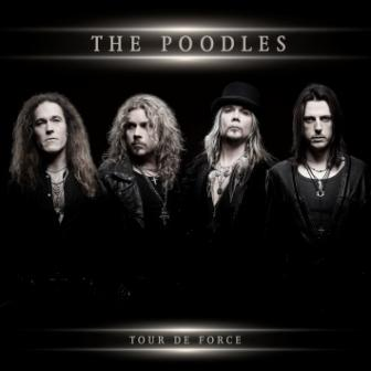 the poodles cover