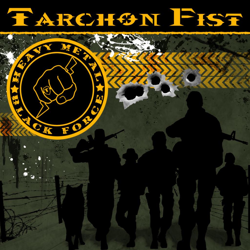 HMBF TARCHON FIST