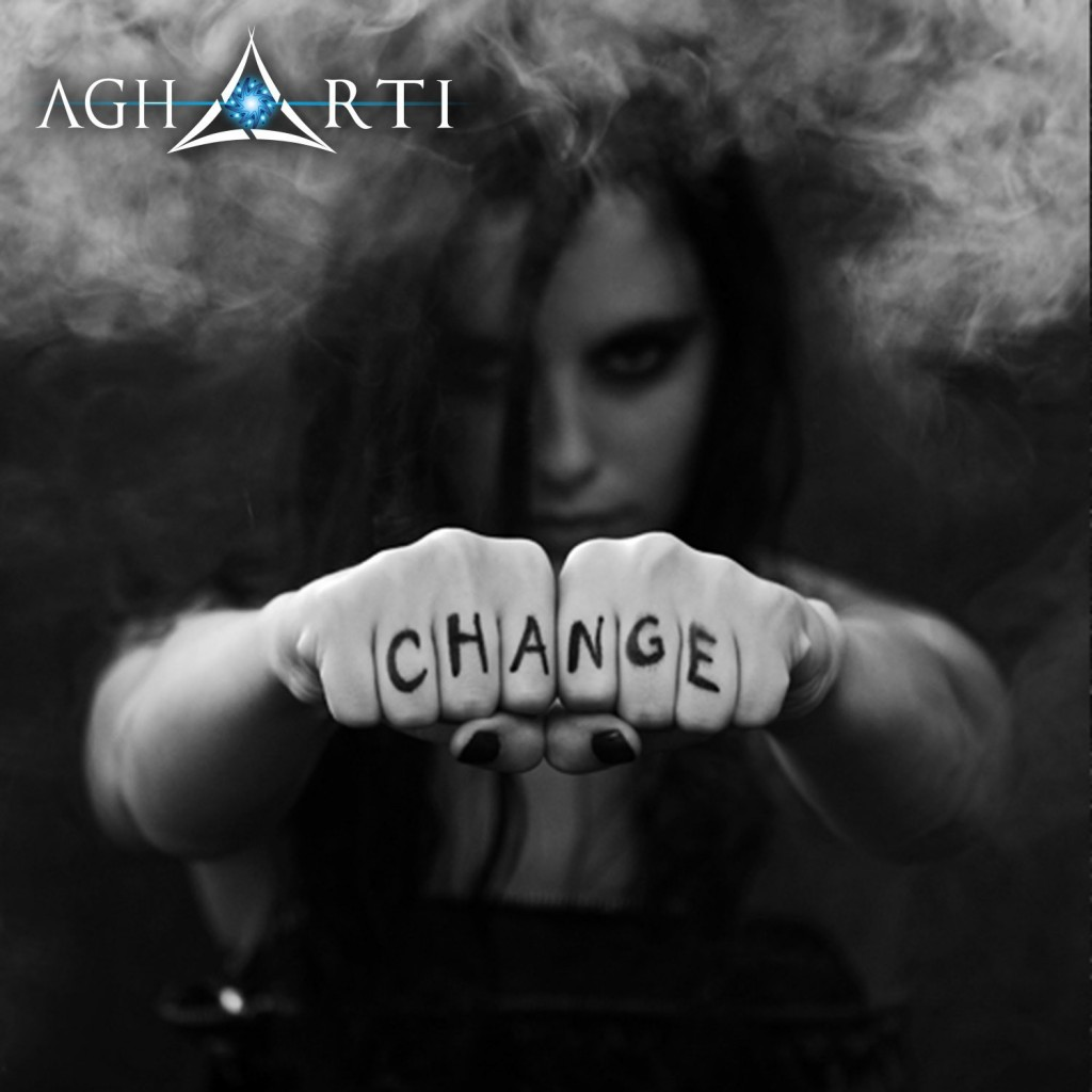 agharti cover