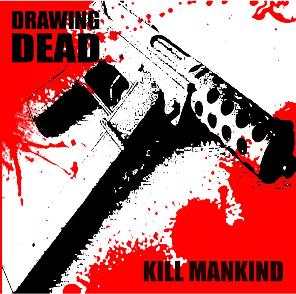 drawing dead copertina