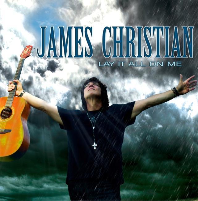 james christian cover