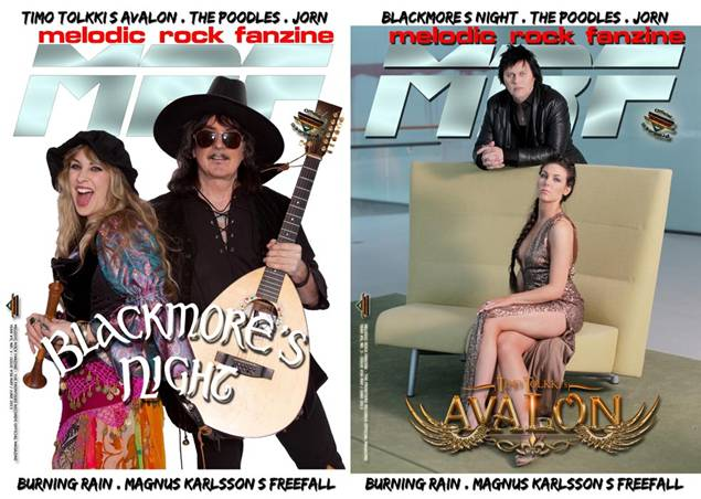 melodic rock 56