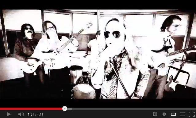 pink cream 69 videoclip