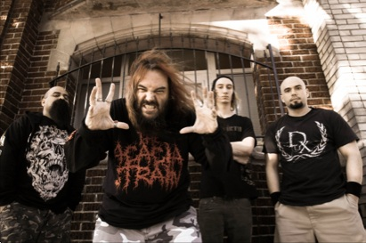soulfly tour