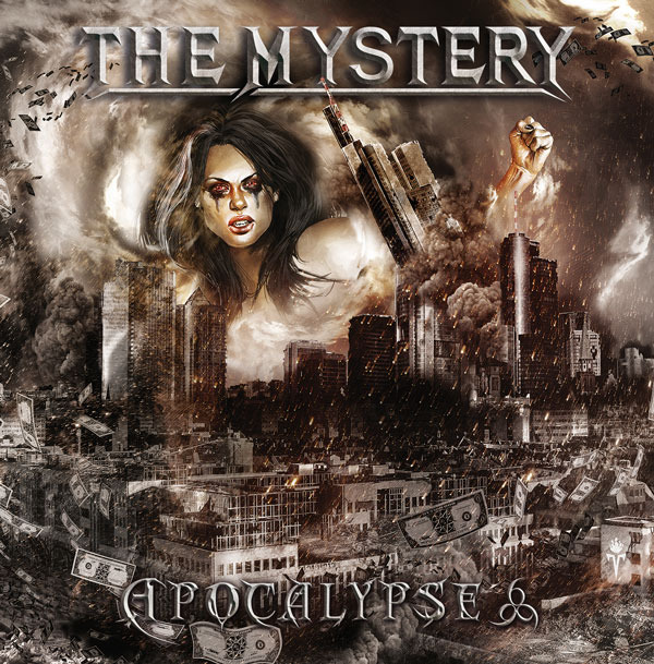 themystery cover