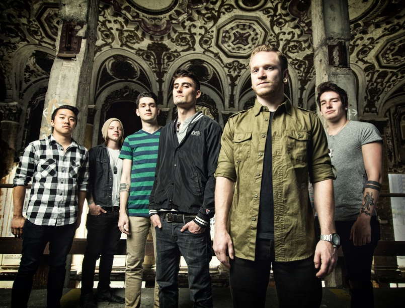 we came as romans band 2