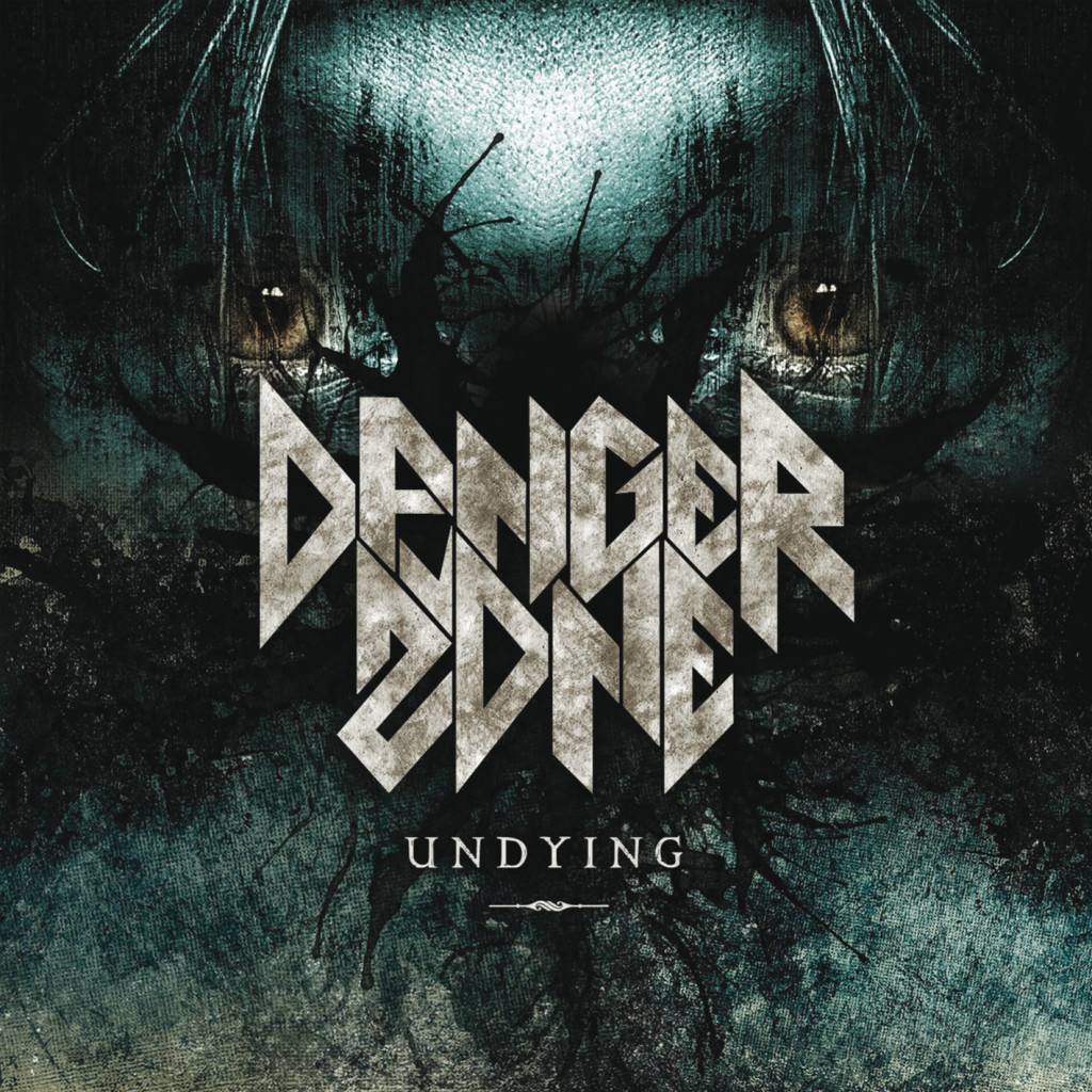 Danger_Zone_Undying_front cover_12X12
