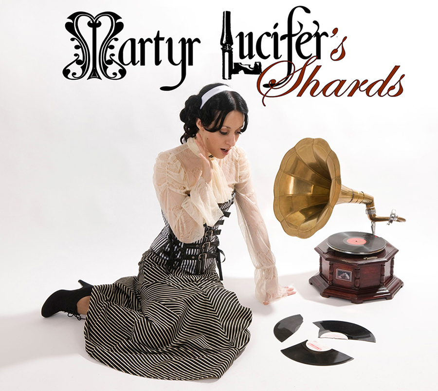Martyr Lucifer s Shards (frontcover)