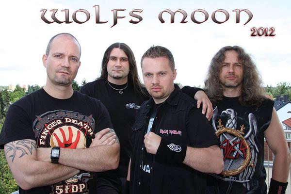 WolfsMoon-NeuesBandfoto