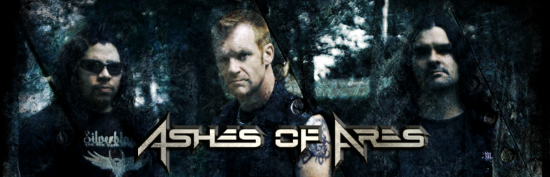 ashes of ares banner