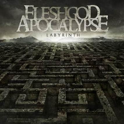 fleshgod apocalypse cover