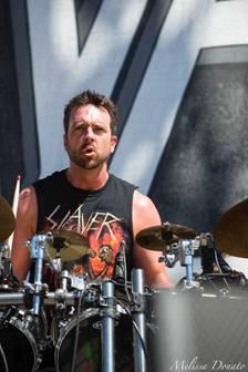 heathen drummer