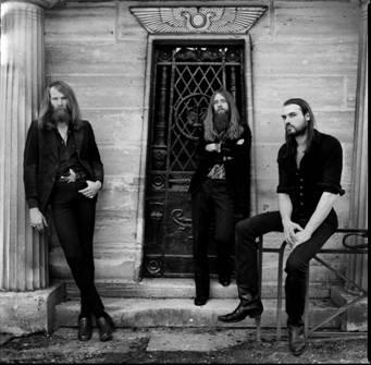kadavar new band