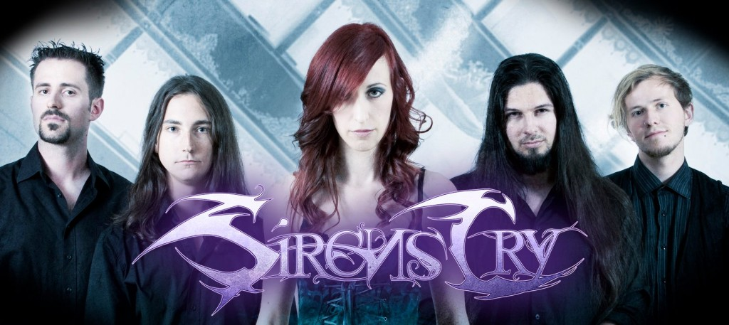 sirens cry PromoImage