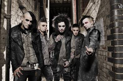 the defiled band 2