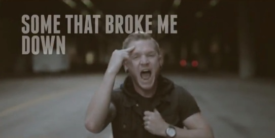 we came as romans video