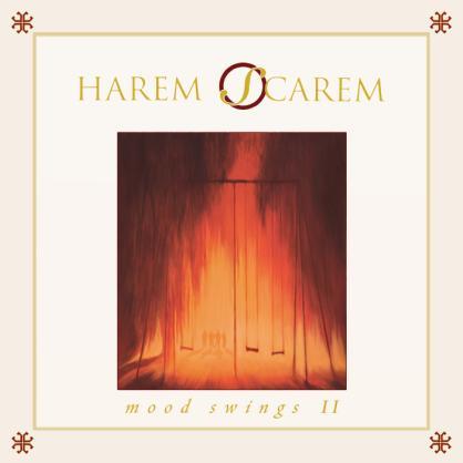 Harem Sscarem COVER