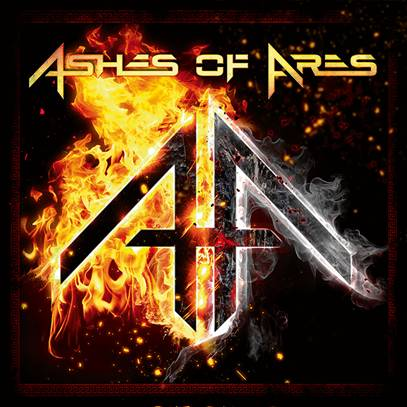 ashes of ares cover
