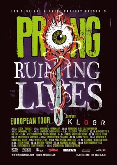 klogr tour