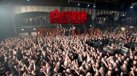 kreator second trailer