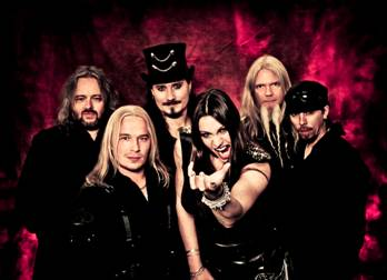 nightwish app