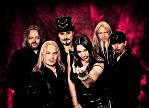 nightwish new