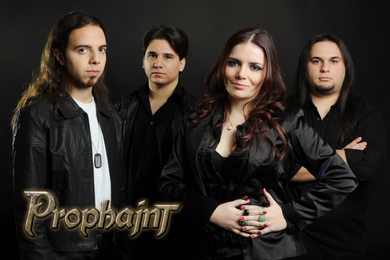 prophaint band