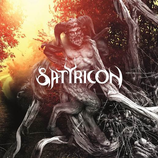 satyricon cover