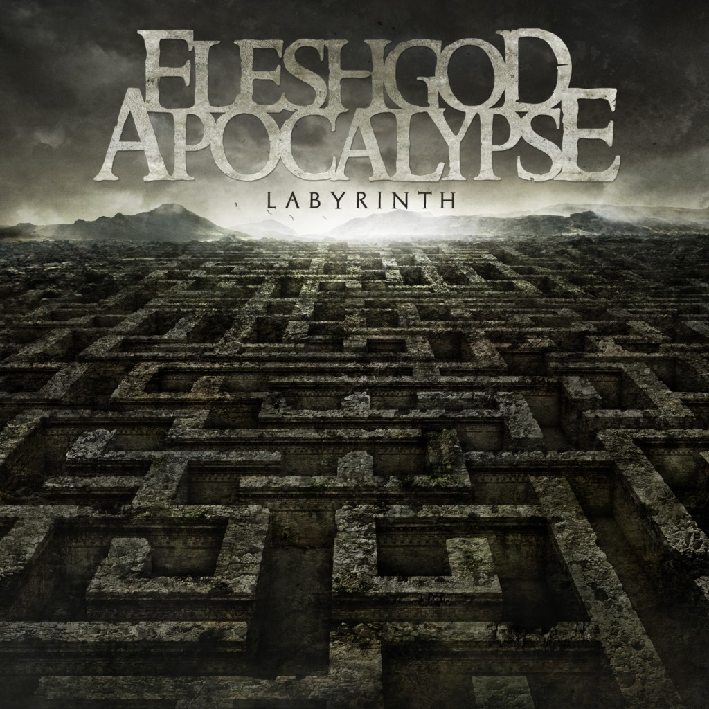 Fleshgod Apocalypse - Labyrinth - Artwork