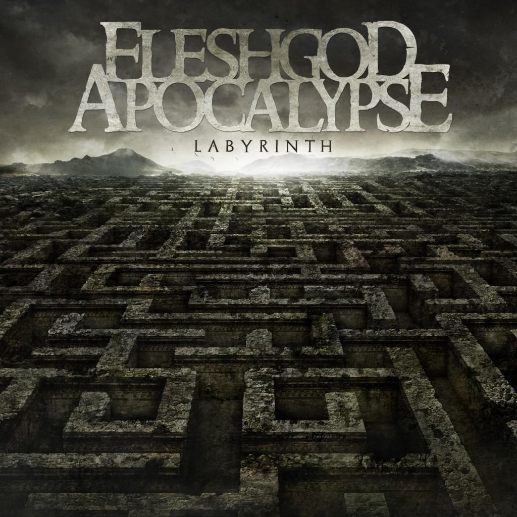 Fleshgod Apocalypse - Labyrinth - Artwork