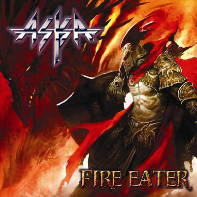 aska Fire_Eater_Cover