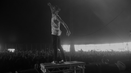 bury tomorrow video